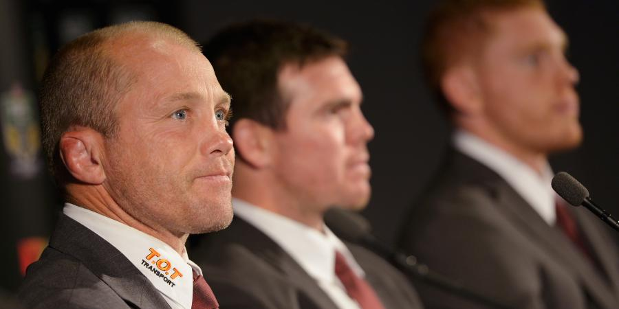 Toovey bracing for Brookvale boning in NRL