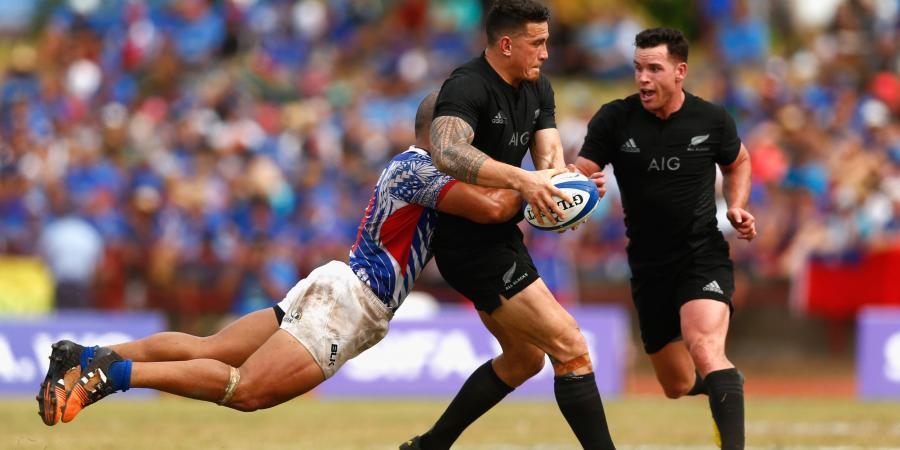 Samoa Loses $1.5 Million Hosting All Blacks - Was It Worth It?