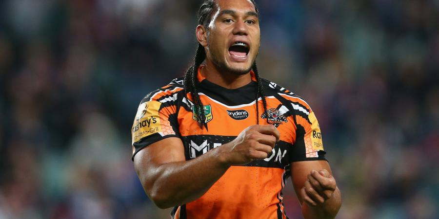 Taupau cops three-game ban for Maloney hit