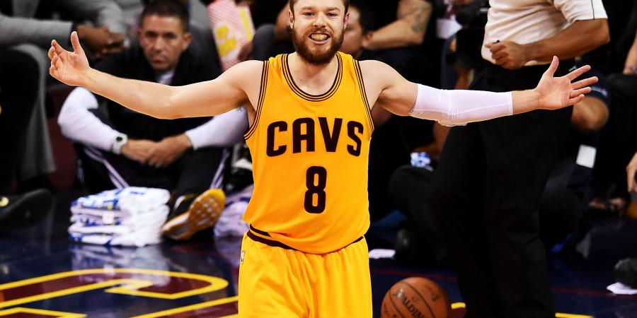 NBA: Dellavedova Pens New 1-year Deal with the Cavaliers