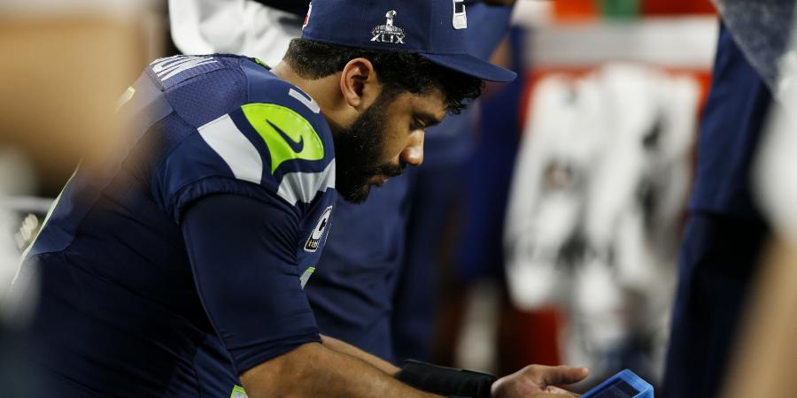 NFL: Seahawks QB Russell Wilson Not in a Position to Baulk