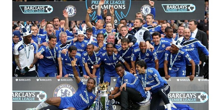 Title Challengers Analysis: Chelsea