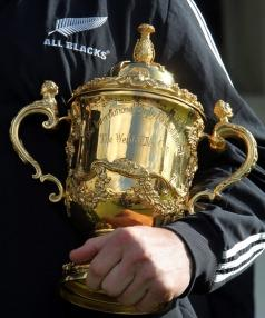 Who Will Win The Rugby World Cup 2015?
