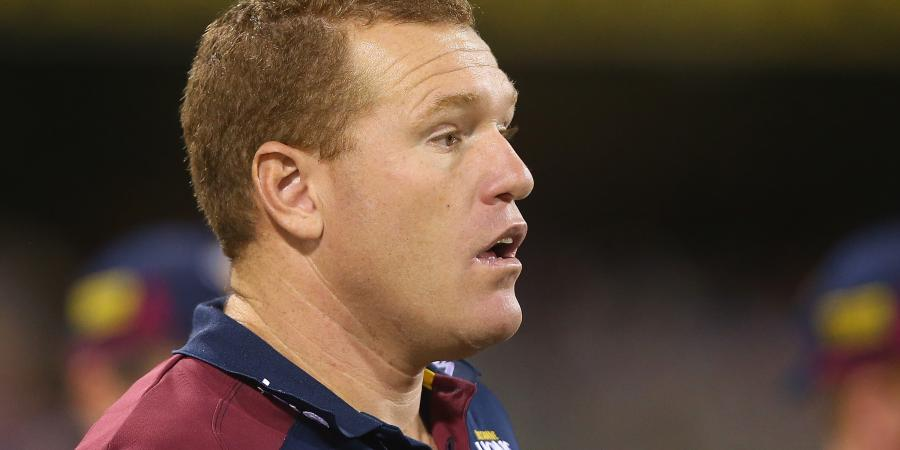 Lions need AFL priority pick: Leppitsch