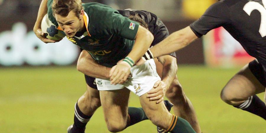Force sign former Springbok Peter Grant