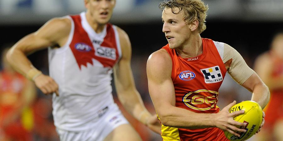 Eade wants Suns to fight against Eagles