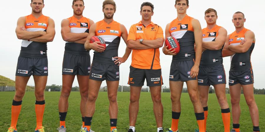 Dees Try To Sign GWS List