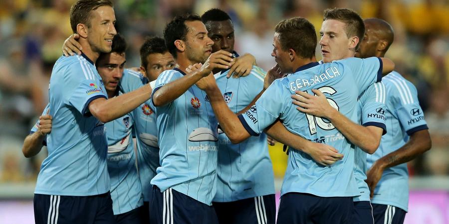 Sydney FC looking to repeat history