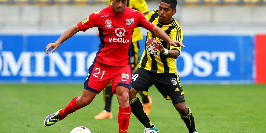 Preview: FFA Cup Adelaide v Wellington
