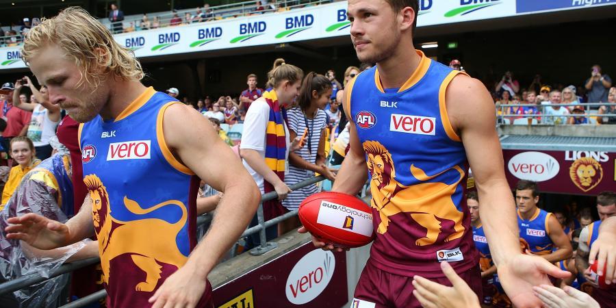 Brisbane's four forgotten recruits