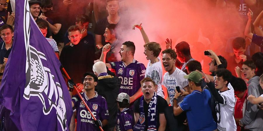 Will this change Perth's season?