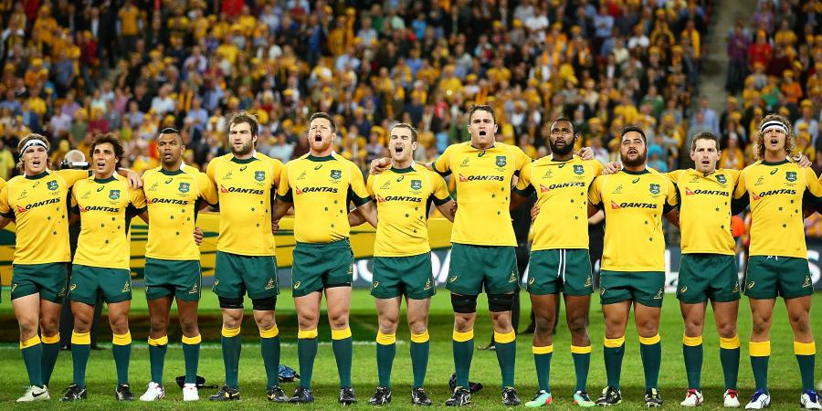 Wallabies Side Announced