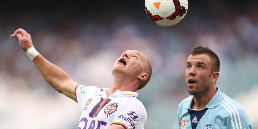 Wrap Up: Glory v Sky Blues