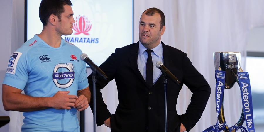 2015 Waratahs Season Preview