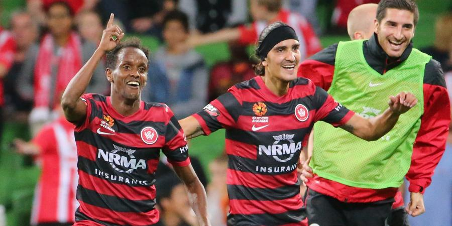 WSW steal Kewell's Heart