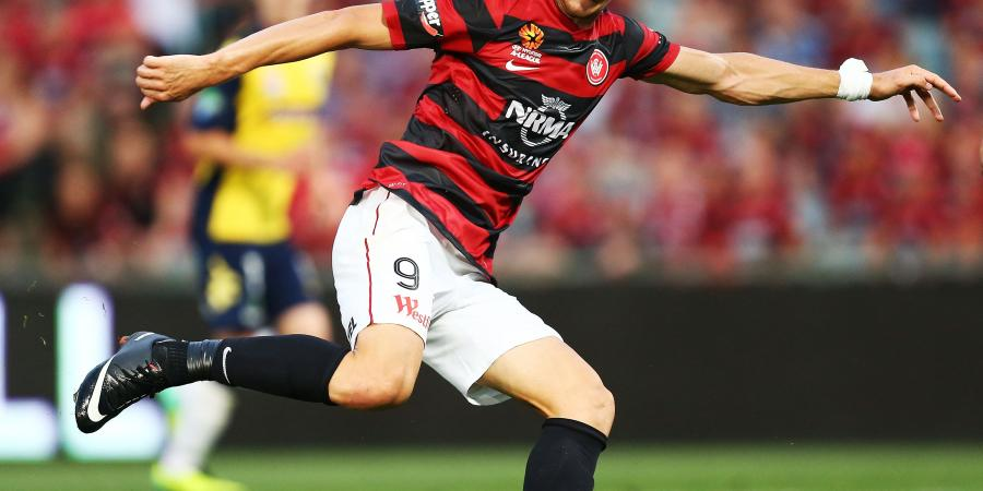 Tomi Juric: Player profile
