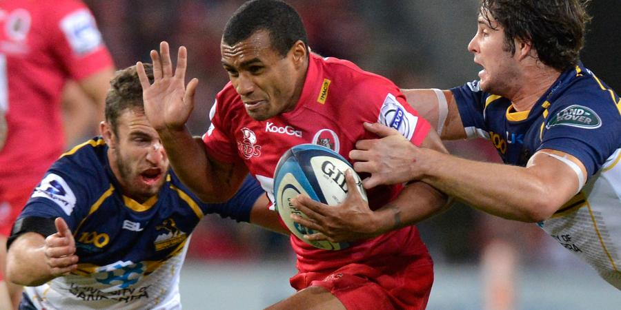 Preview: Reds v Brumbies