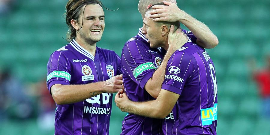 Wrap Up: Glory v Jets