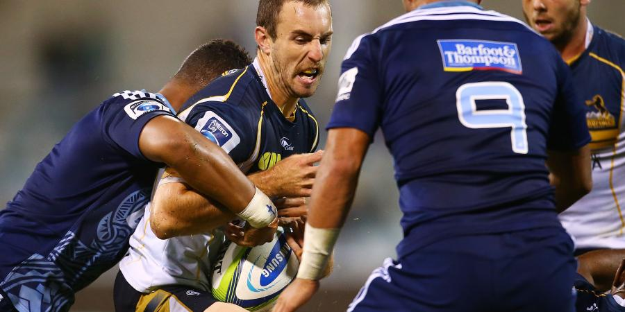 Brumbies want ANZAC Day
