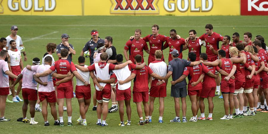 Queensland Reds: Its been a quiet pre-season for the Reds