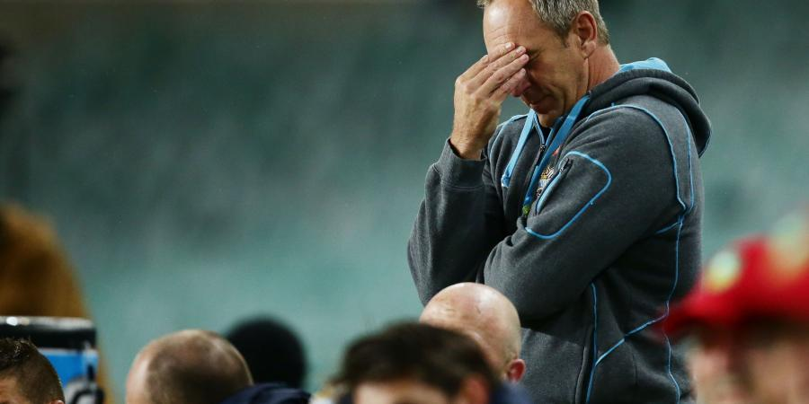 Carty's Underwhelming Farewell