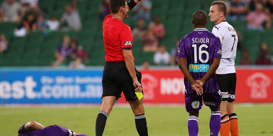 Wrap Up: Glory v Roar