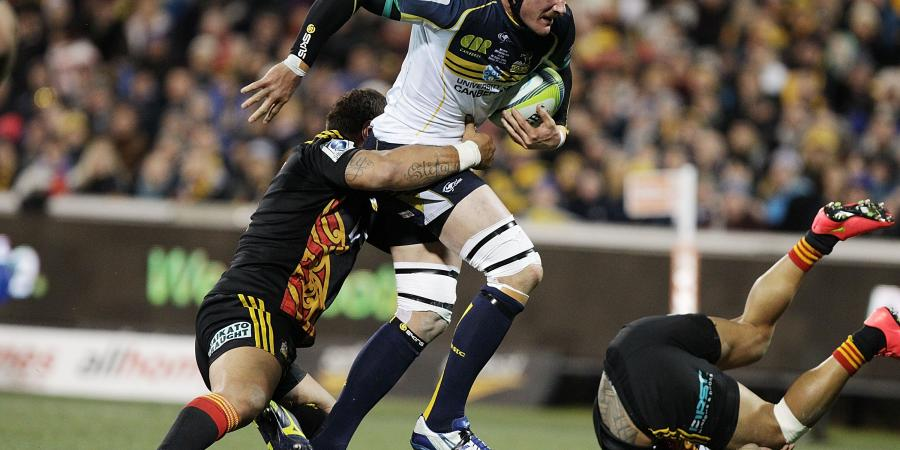 Brumbies beat Chiefs