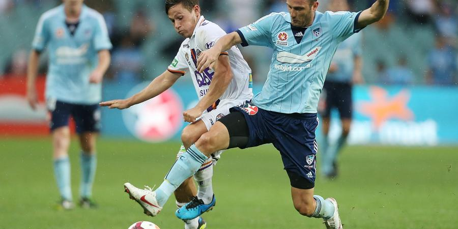 Preview: Syd FC v Glory
