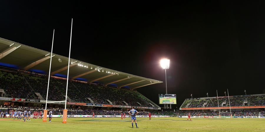 Western Force Tough Super Rugby 2015 Draw Released