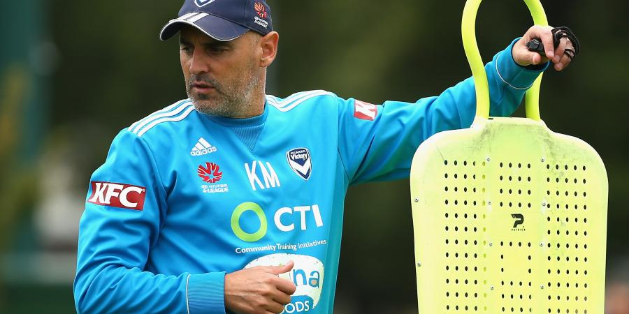 Kevin Muscat: We can't take WSW lightly