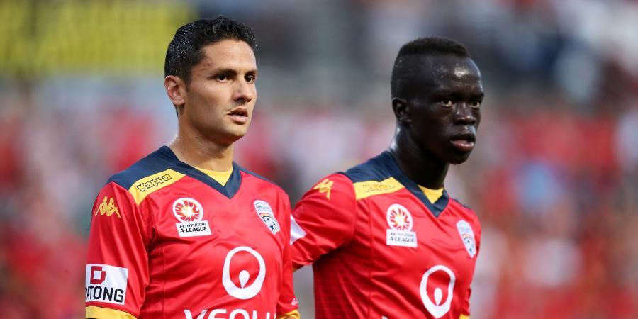 Preview: Adelaide United v Wellington Phoenix