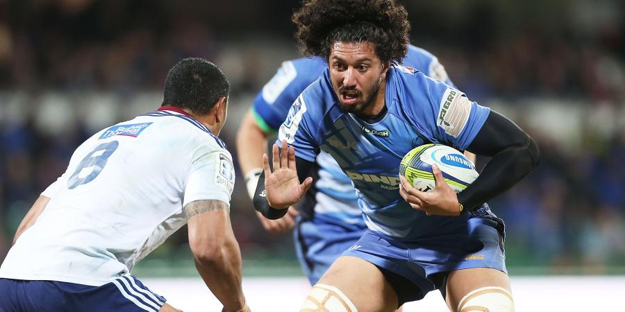 Perth Spirit Boasts Deep Line-up