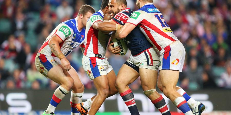 Knights go down to Chooks