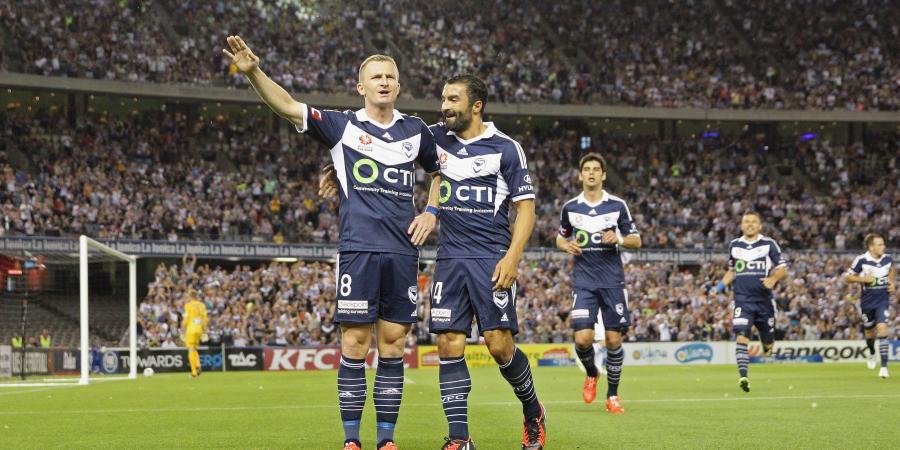 Melbourne Victory Vs Wellington Phoenix