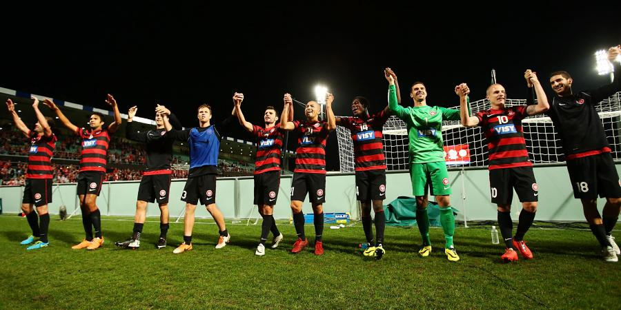 What a week for WSW