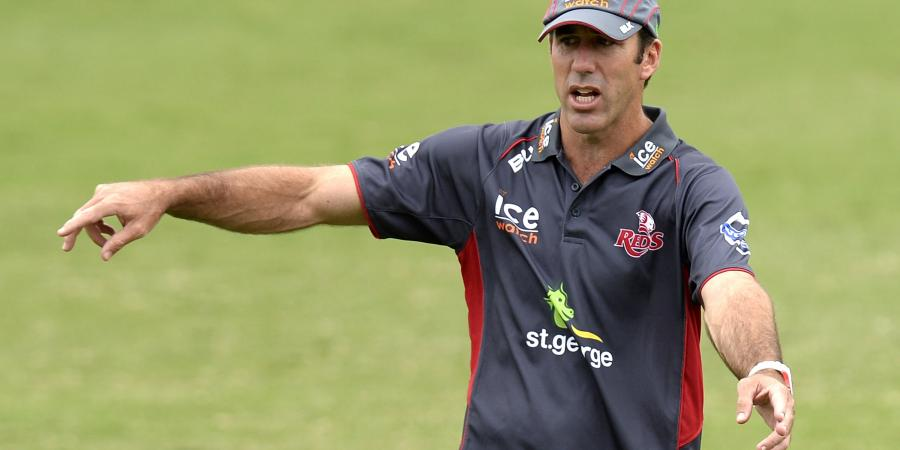 Queensland Reds: What the coach thinking?