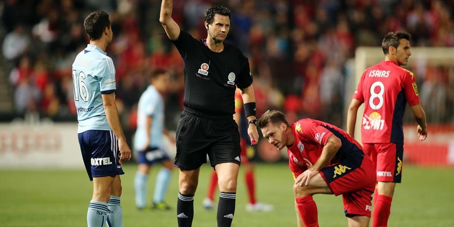 Reds Dominate Sydney 3-1