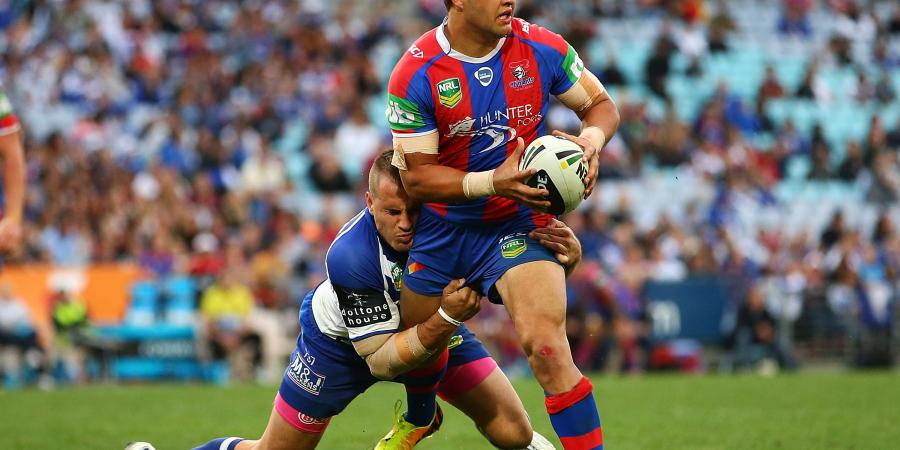 Bulldogs tough task