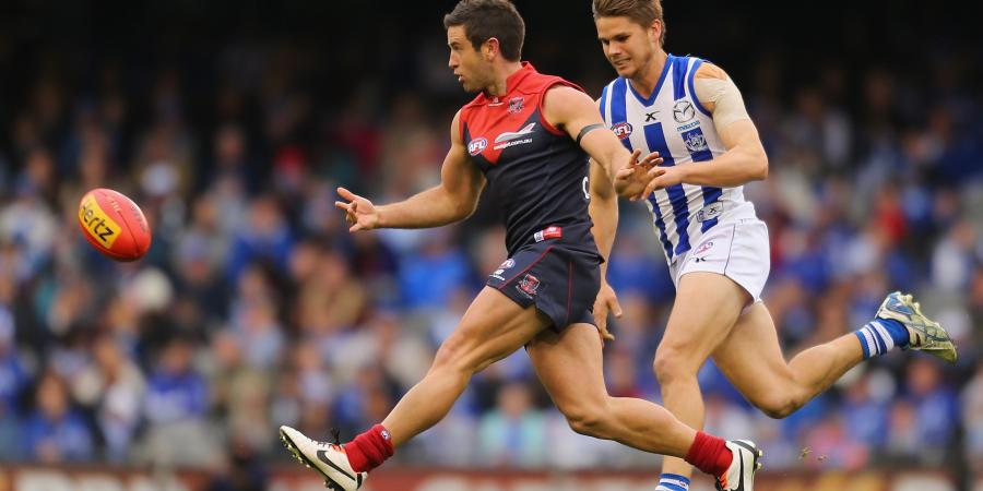 Preview Dees vs North