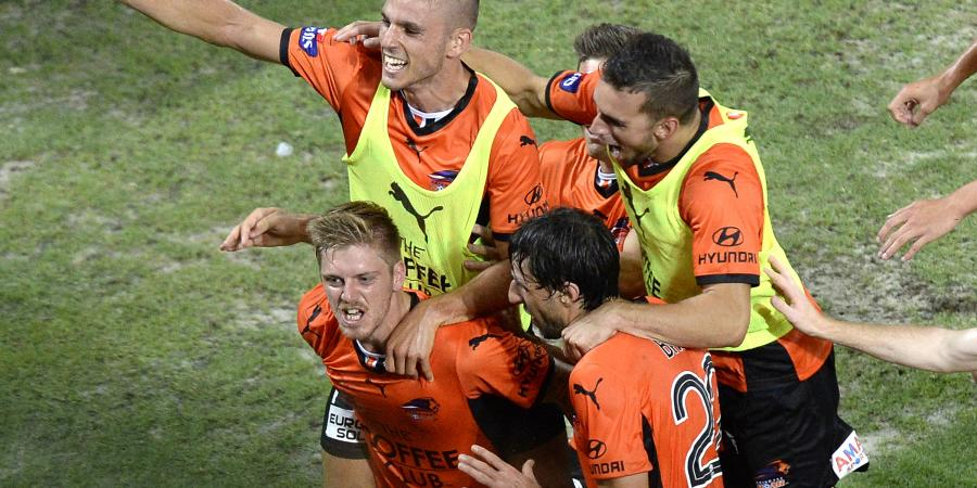 5. Reasons Why We Love Brisbane Roar
