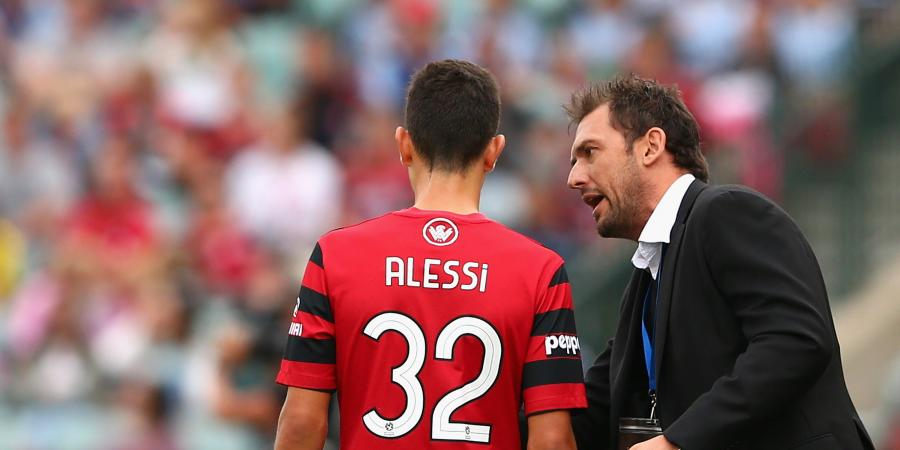 Wanderers slump to the bottom of the A-League