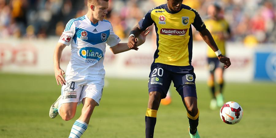 Preview: Melbourne Victory vs Central Coast Mariners