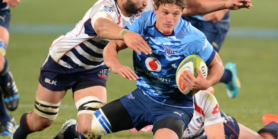 Rebels finish with double loss in South Africa
