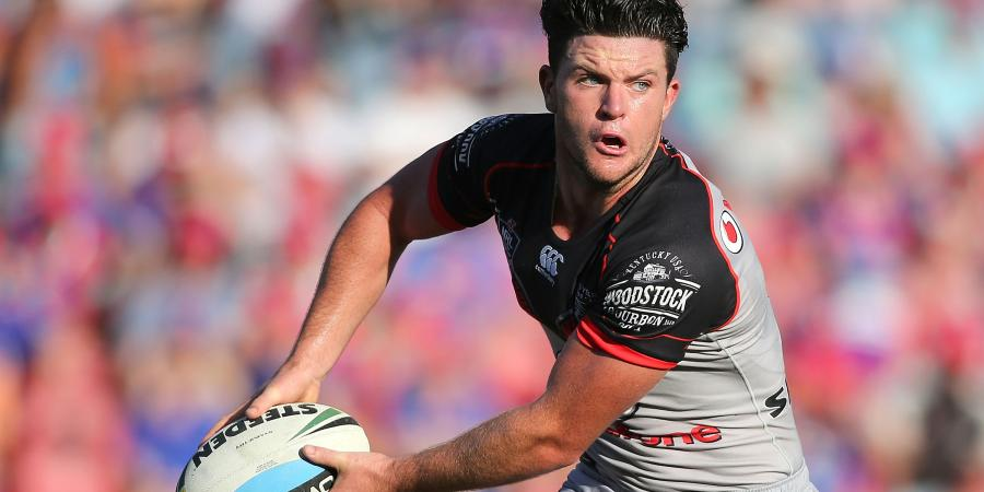 NZ Warriors could lose playmaker Chad Townsend