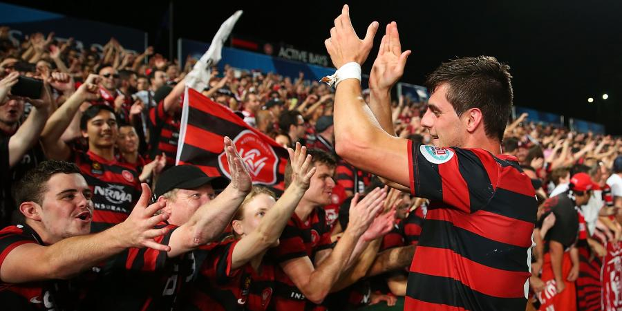 WSW 1-0 over Al-Hilal in stage one of ACL final