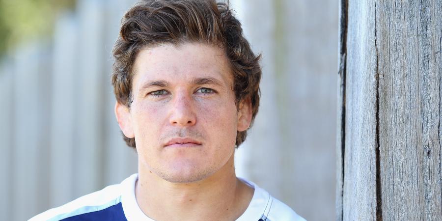 In Profile: Luke Burgess