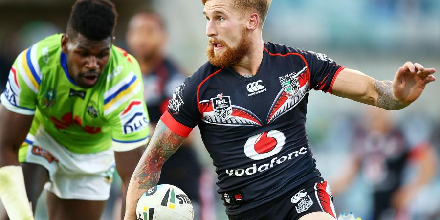 Warriors Player Ratings Round 2