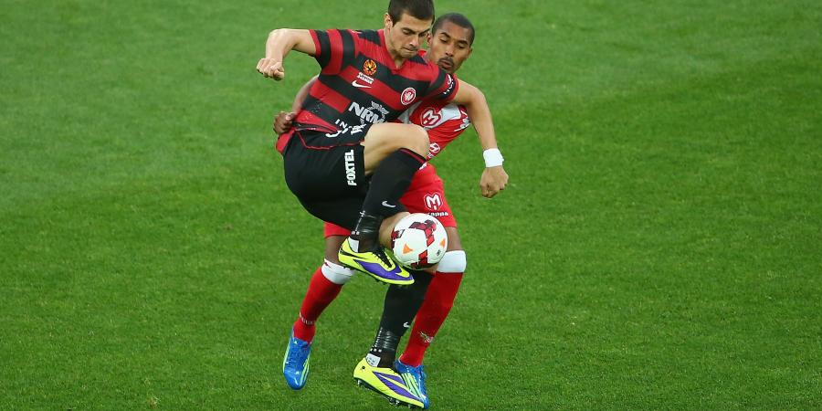 Tomi Juric: Player profile