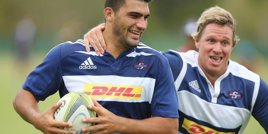 Opposition File: Stormers