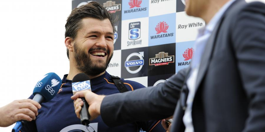 Preview: Waratahs vs. Brumbies